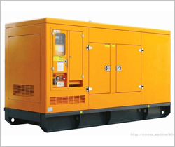 DG Sets on Hire 60 KVA to 125 KVA