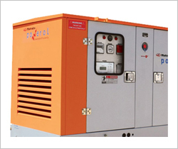 Soundproof Generator On Hire 160 KVA to 500 KVA